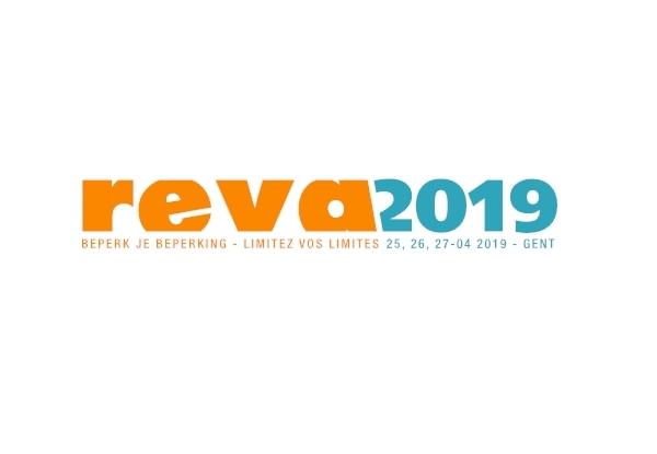 Logo REVA 2019